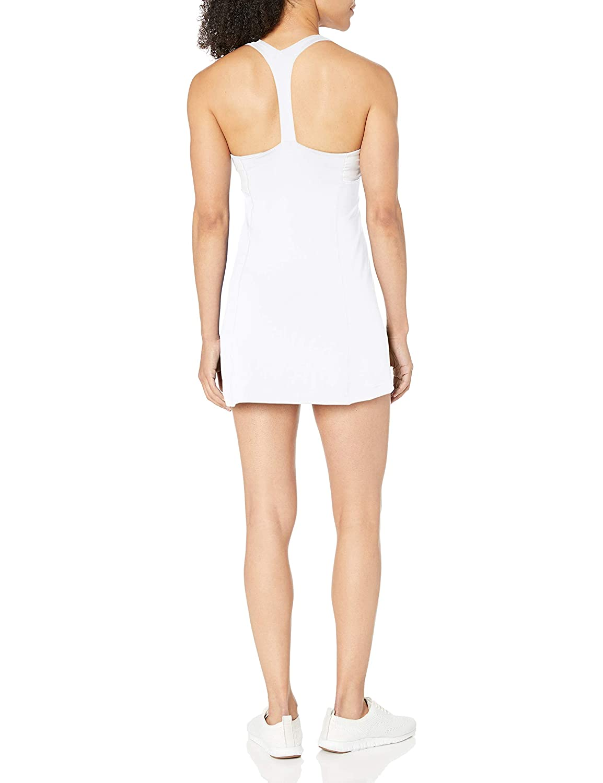 Asics – Vestido deportivo para mujer. - TE2523, Tennis, Blanco ...