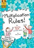 Multiplication Rules, An Activity Book of Times Tables