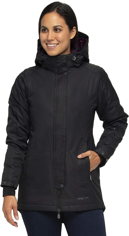 Arctix Womens Gondola Insulated Jacket