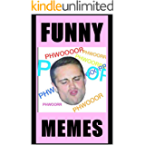 Joke Books, Dank Memes, Memes For Teens (English Edition)