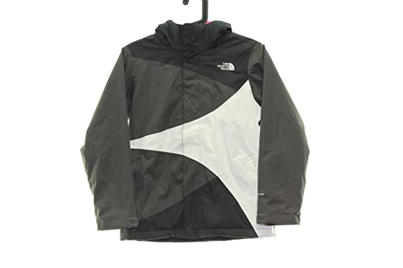 Amazon.com: Girl s The North Face Mountain View Triclimate ...