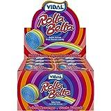 Vidal Rolla Belta Multicolor Golosina - 456 gr