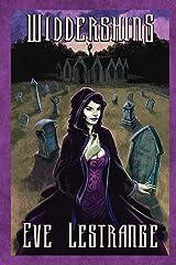 Widdershins (The Christina Lafage Chronicles Book 1)