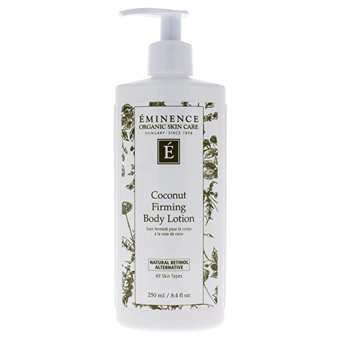 The Best The Healing Garden Ultra Firming Body Lotion