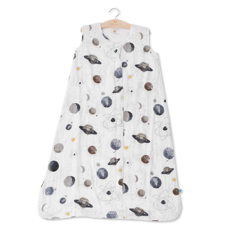 Planetary Little Unicorn Cotton Muslin Small Sleep Bag