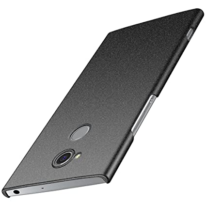 watch 66b73 58683 Anccer Sony Xperia XA2 Ultra Case [Colorful Series] [Ultra-Thin]  [Anti-Drop] Premium Material Slim Fit Cover (Not Fit for Sony Xperia XA2) -  Matte ...