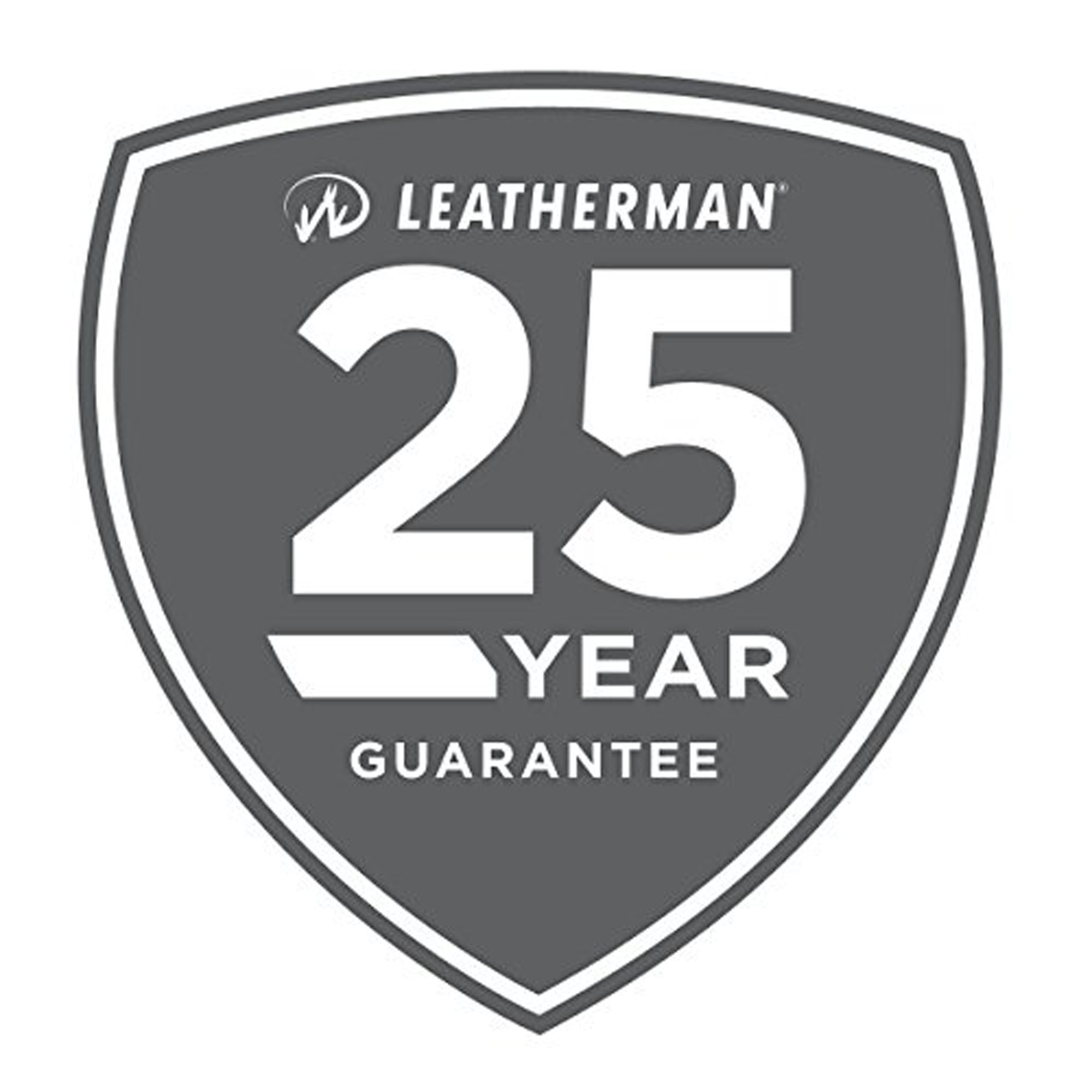 LEATHERMAN - Crater C33X Folding Knife, Black