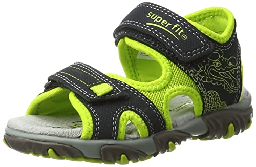9d3a53df48ce Superfit Boys  Mike 2 Sandals  Amazon.co.uk  Shoes   Bags