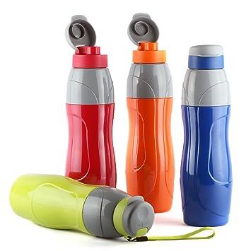 a1e5f3e1e17 Buy Cello Puro Plastic Sports Insulated Water Bottle