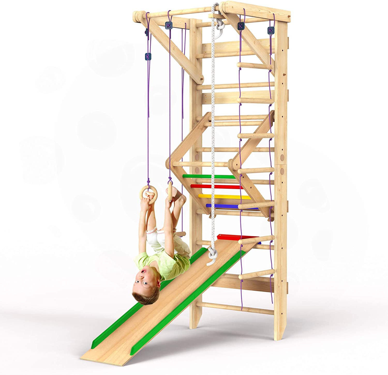 WEDANTA Ladder Wall Set