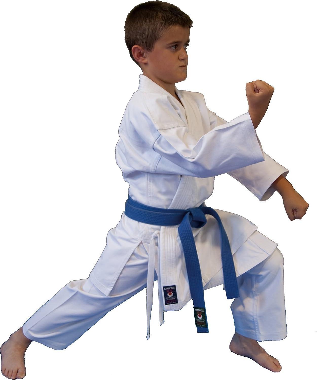 Kamikaze Karategi SPEZIAL JUNIOR B00MW7FD2E Sets Abgabepreis