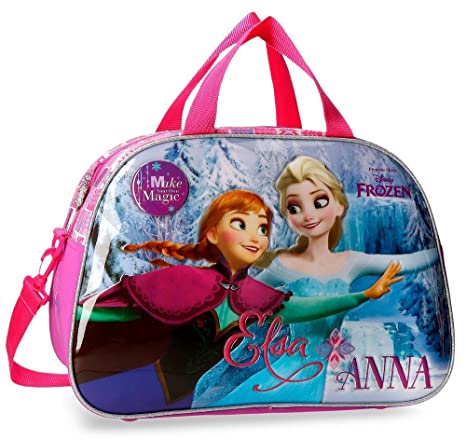 Disney Magic Bolsa De Viaje, 40 cm, 24.64 litros
