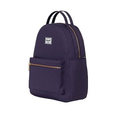 7a4b5ee6818d Herschel Nova X-Small Backpack Purple Velvet One Size