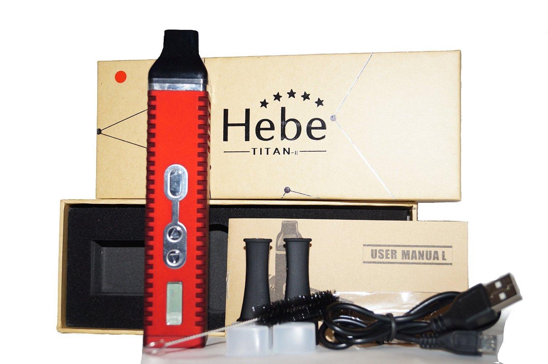Hebe Titane 2/II Vaporisateur