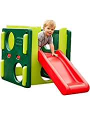 Amazon Co Uk Playground Equipment Toys Amp Games Gym Sets