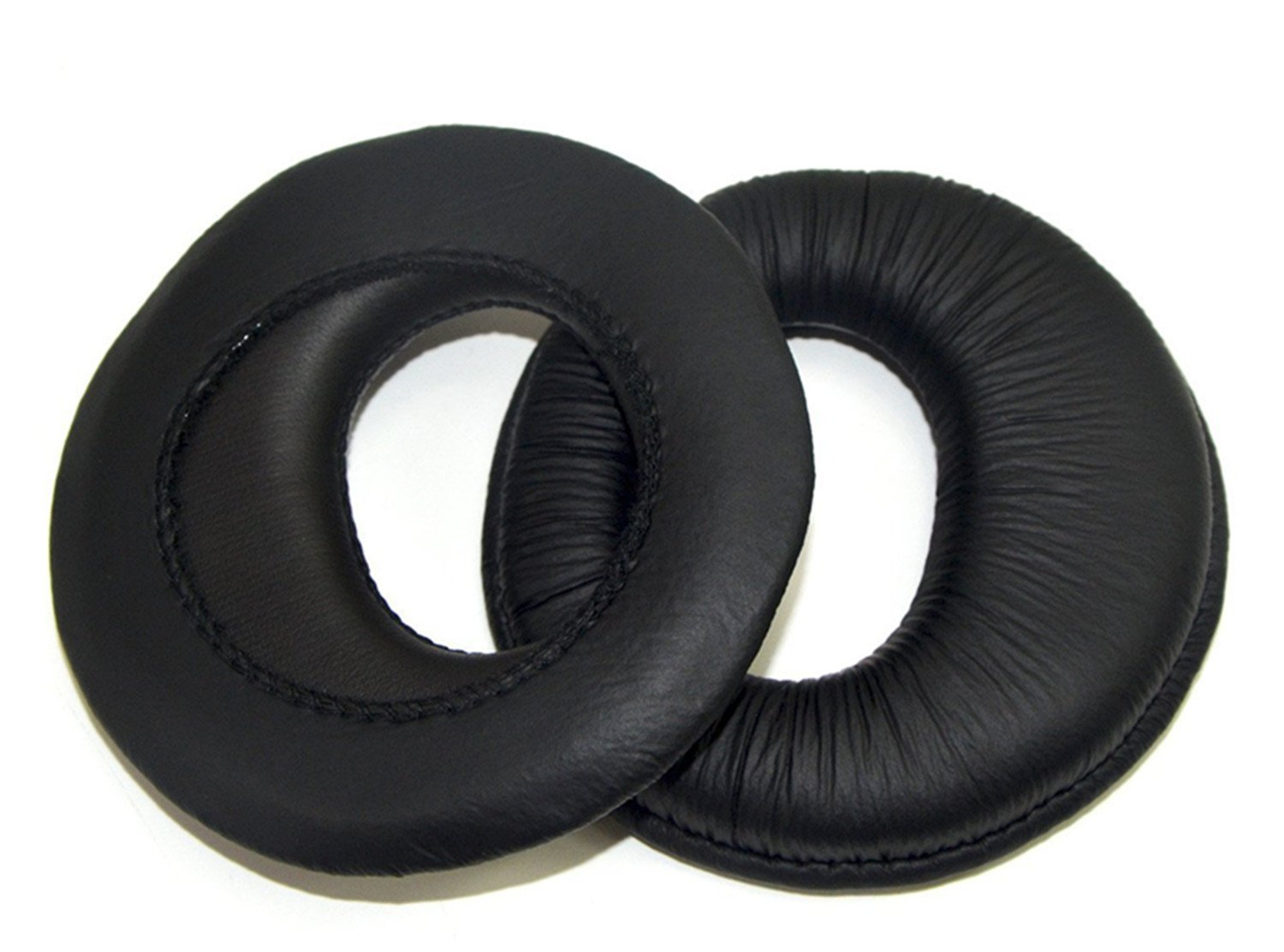 YunYiYi Black Replacement Foam Earpads Pillow Ear Pads Cushions Cover Cups Repair Parts for Sony MDR-RF925RK MDR-RF970RK RF985R Headphones