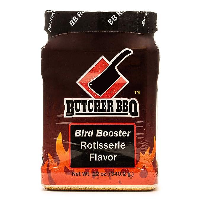 Butchers elektrischer Burger Grill