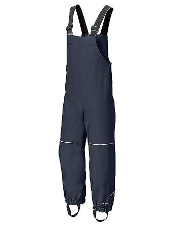 32292f42d805f Vaude Children's Kids Red Owl Pants Ii Trousers: Amazon.co.uk: Clothing