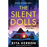 The Silent Dolls: An absolutely gripping mystery thriller (Detective Ellie Reeves)