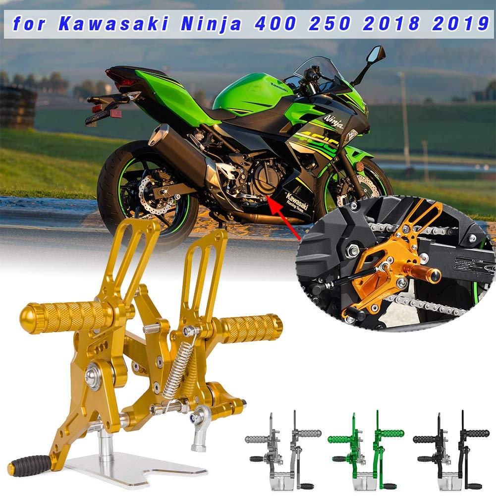 For 2018 2019 Kawasaki Ninja400 Ninja250 Accesorios de ...
