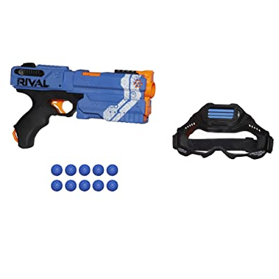 Rivals Kronos XVIII-500 Battle Set Team Blue: Toys & Games