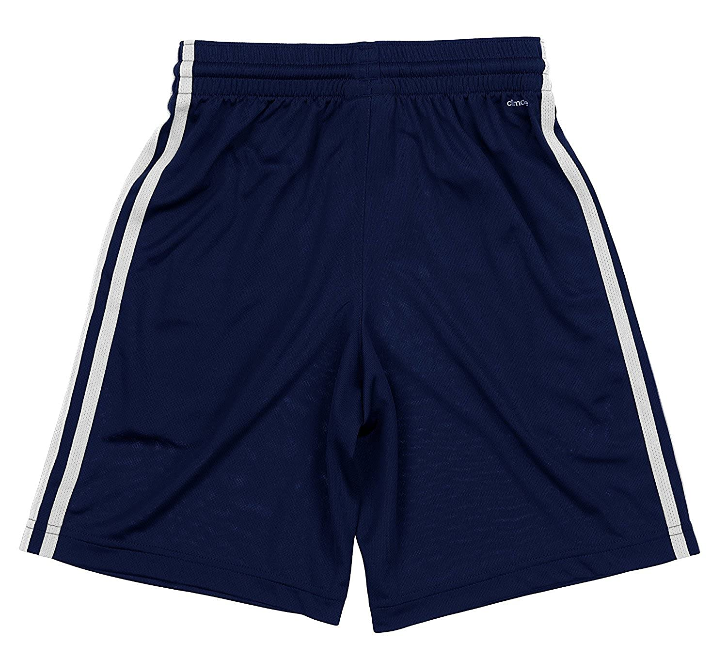 Amazon.com  Adidas Big Boys Youth Performance Climalite Shorts  Clothing 8a1c680d2d