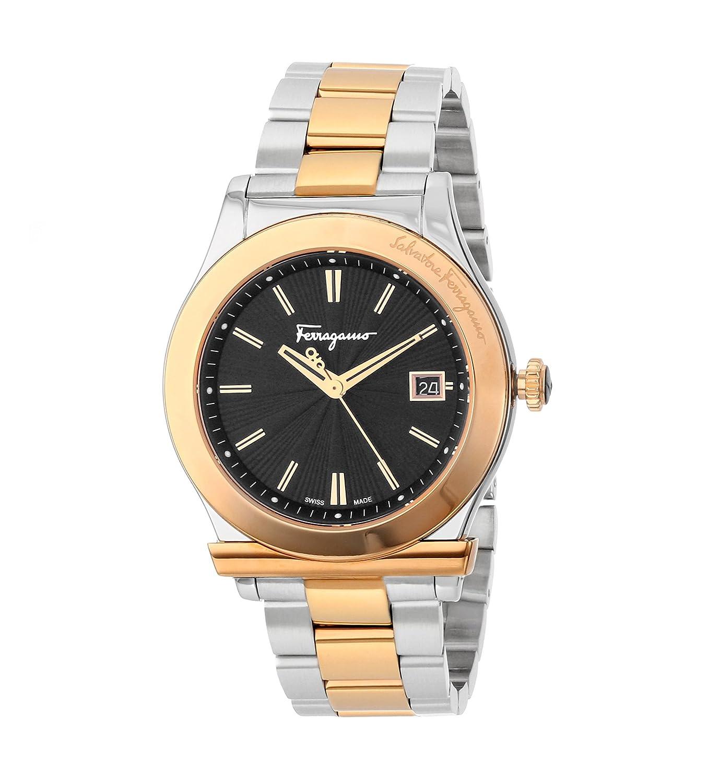 Ferragamo F62LBQ9509-S095 Herren-Armbanduhr