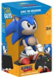 Inconnu No Name (Foreign Brand) Controller-Halterung Cable Guy-Sonic Classic