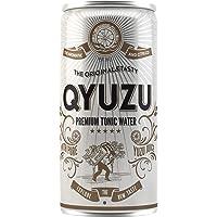 QYUZU - tónica con esencia de yuzu