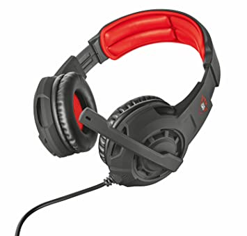 ae8eebd7ea6 Trust Gaming 21187 GXT 310 Radius Gaming Headset for PC, Laptop, PS4 and  Xbox