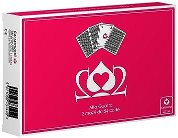 Cartamundi Cartas Poker 202 Ramo de Juego de Cartas, Juegos ...