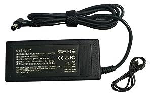 UpBright 24V AC/DC Adapter for Samsung HW-HM45 HW-HM45C HW-H450 Donga HW-450 HW-M550 HW-H750 HW-K550 HW-K551 HW-J8500 HW-J7500 HW-J7501 HW-K450 HW-H570 HW-K650 HW-H370 Soundbar 24VDC Power Supply