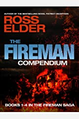 The Fireman Saga Compendium Kindle Edition