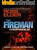 The Fireman Saga Compendium