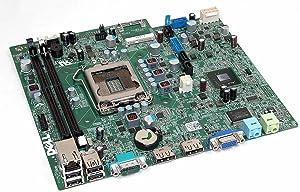 MN1TX Dell Optiplex 7010 USFF Intel Desktop Motherboard s1155