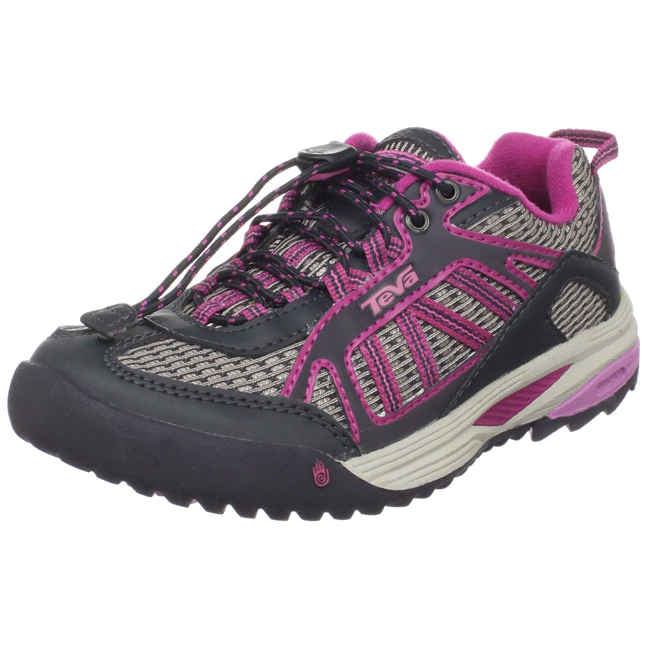 Teva Kids' Berry,3 Charge Active Outdoor Lace Up,Very Berry,3 Kids' M US Little Kid e153c6