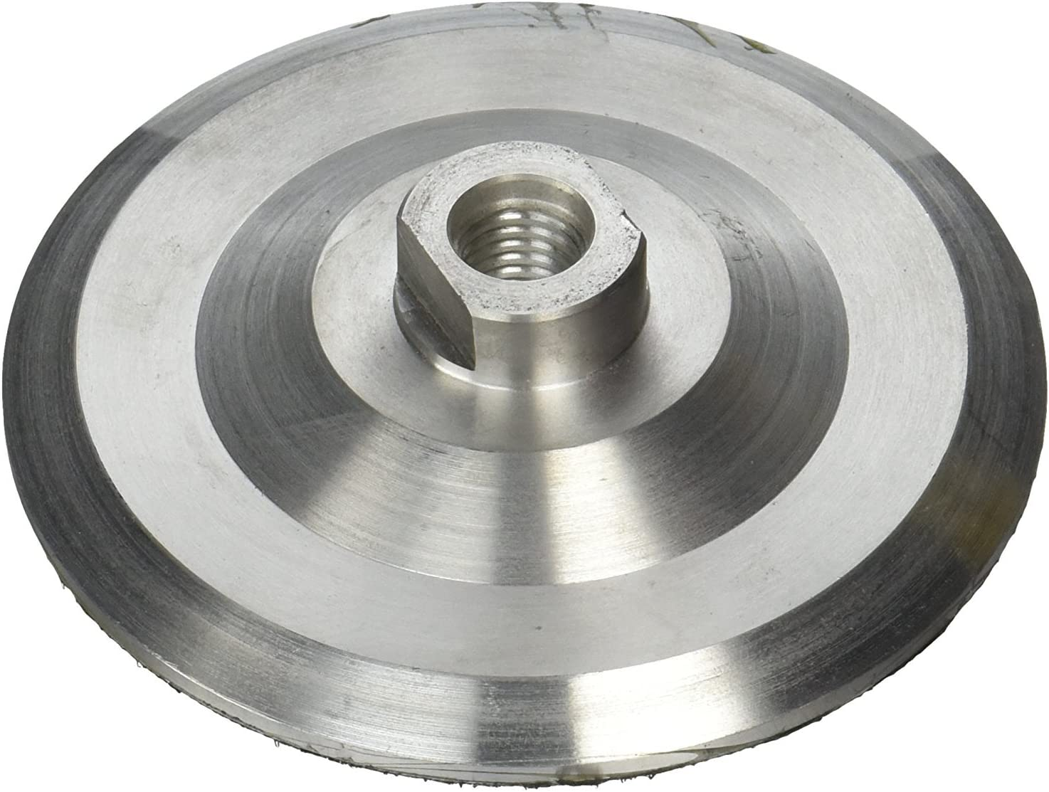 "3 Pieces 7/"" Back Holder Backer Pads for Diamond Polishing Pad 5//8/""-11 grinder"