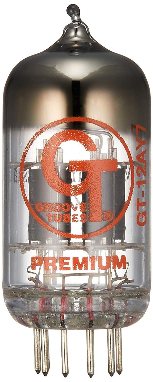 Groove Tubes GT-12AX7 Lampe de préampli Select 5550112395