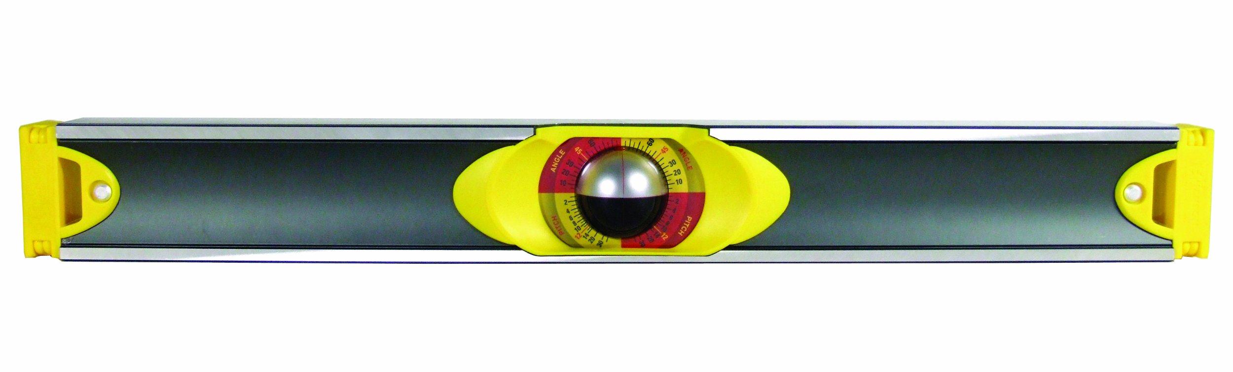 CH Hanson 50024 24-Inch Precision Ball Level