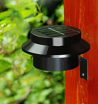 2 * lampe solaire LED lampe solaire pour jardin Énergie ...