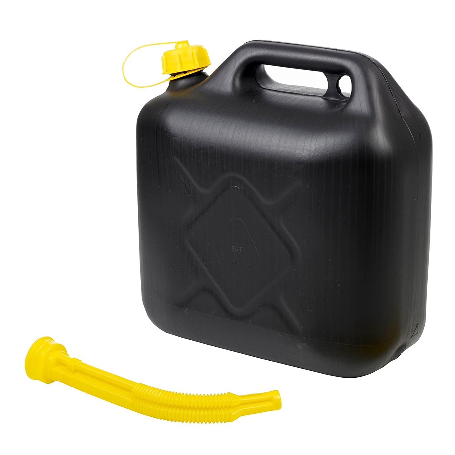 10 Ltr Jerrycan All Ride