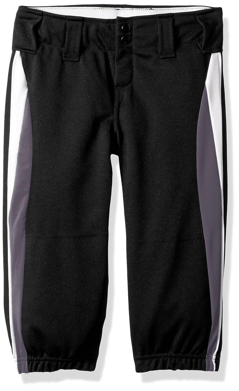 正規店仕入れの Augusta Large Sportswear Girls Augusta ' B00HJTLN0G Cometソフトボールパンツ B00HJTLN0G Large ブラック/グラファイト/ホワイト ブラック/グラファイト/ホワイト Large, 深谷市:c9d6bda1 --- svecha37.ru