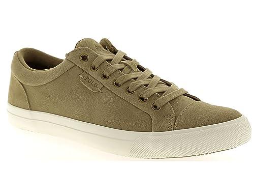 Ralph Lauren - Zapatillas de deporte para hombre: Amazon.es: Zapatos y complementos
