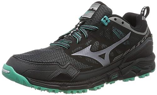 Mizuno Wave Daichi 4 GTX, Zapatillas de Running para Mujer: Amazon.es: Zapatos y complementos