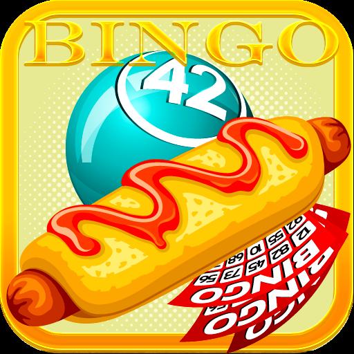 Play Poker Dog (Hot Dog Paradise Hope Bingo Free HD Bonus)