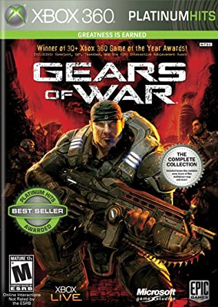 Game winners gears of war 2 robokill 2 free online game