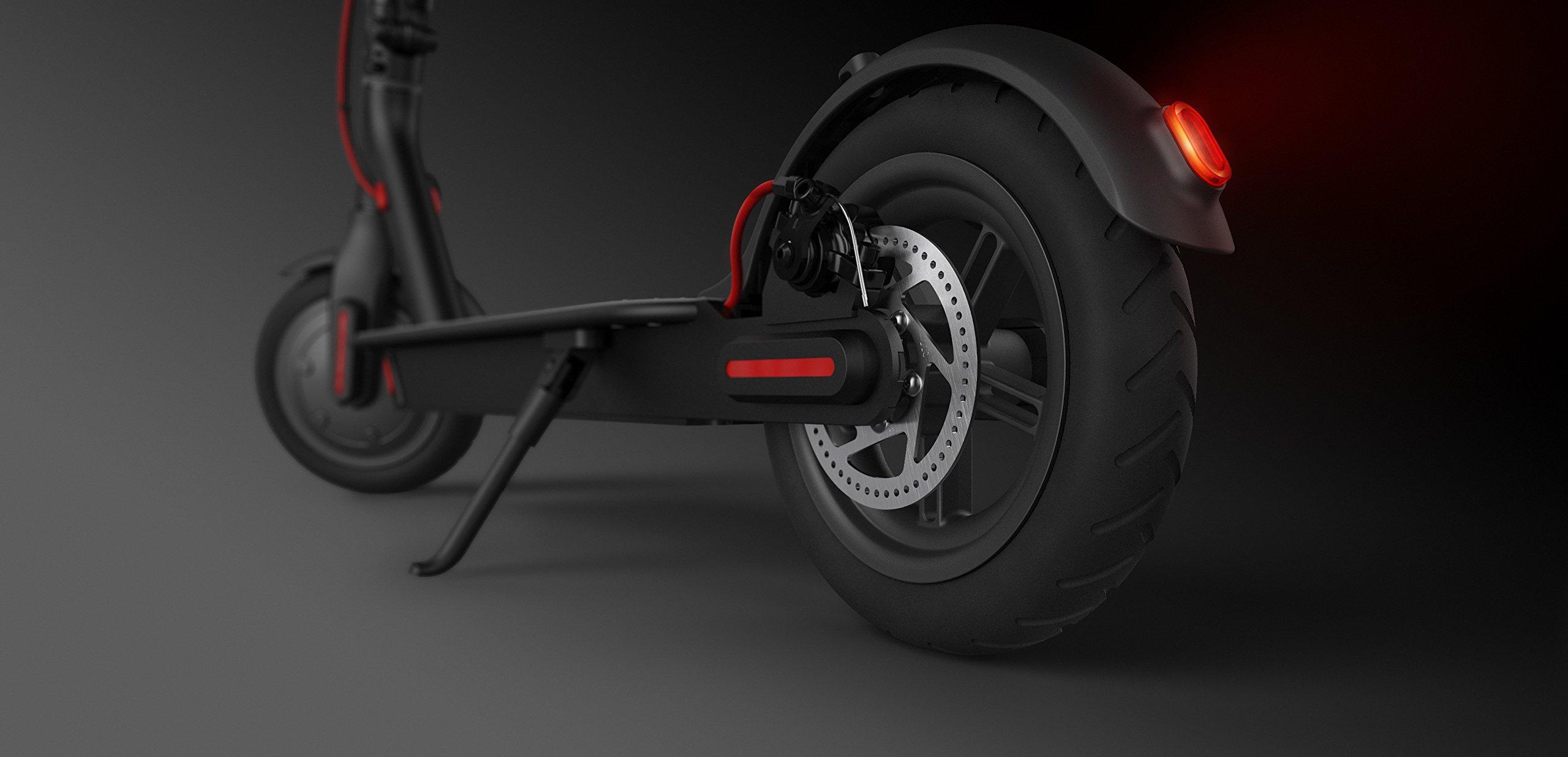 Comprar Xiaomi Mi Scooter M365 - Patinete eléctrico plegable, 30 Km alcance, 25km/h, negro