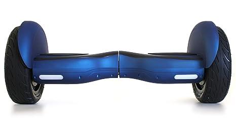 ACBK Hoverboard HORSE10BT 500W 15KM 15KM/H Azul 13,5KG 120KG ...