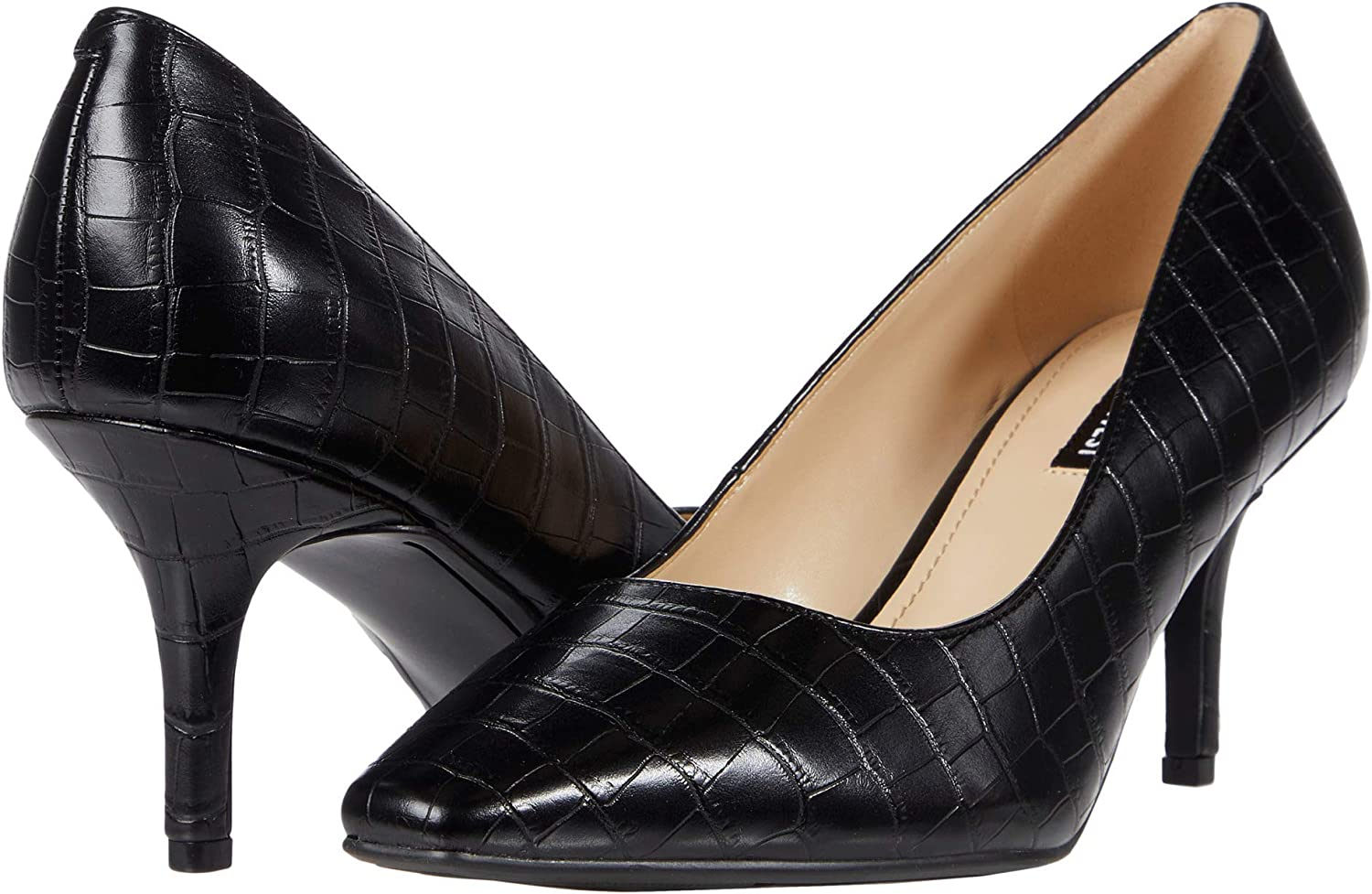 NINE WEST Women's Wnabigal 55% OFF Free shipping on posting reviews Pump