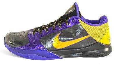 f2e9e2fc2dfa Image Unavailable. Image not available for. Colour  Nike Zoom Kobe V ...